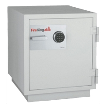1.5 Cubic Fireproof Data Safe-Get a choice of Free Accessory with purchase, 34329