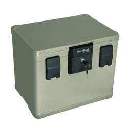 SureSeal Fire and Water Chest with .6 cu ft Capacity, 36128