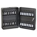 Lockable Key Box - 32 Key Capacity, 36387