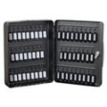 Lockable Key Box - 52 Key Capacity, 36388