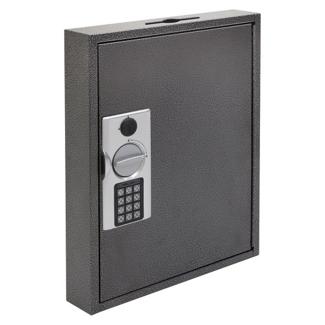Electronic Key Cabinet - 60 Key Capacity, 36391