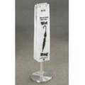 Aluminum Umbrella Stand Bag Holder, 87165