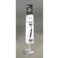 Aluminum Umbrella Bag with Built-In Sign Holder, 87167