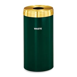 15 Gallon Waste Container, 91994