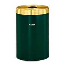 41 Gallon Waste Container, 91996
