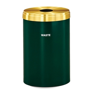 41 Gallon Waste Container, 91996