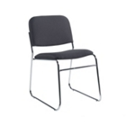 Key Collection Stack Chair, CD00320