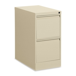 Two Drawer Pedestal, 36328