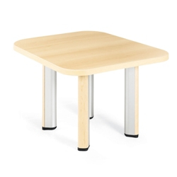 Interlock End Table, 41562