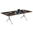 8ft Rectangular Conference Table, 40997