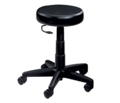 """Swivel Stool with 10"""" Pneumatic Lift, 50474"""