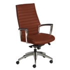 Accord Eco Friendly Leather Office Chair, CD00268