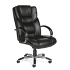 High Back Leather Executive Chair, CD00696