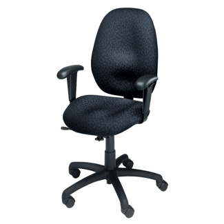 High Back Ergonomic Chair, 56527