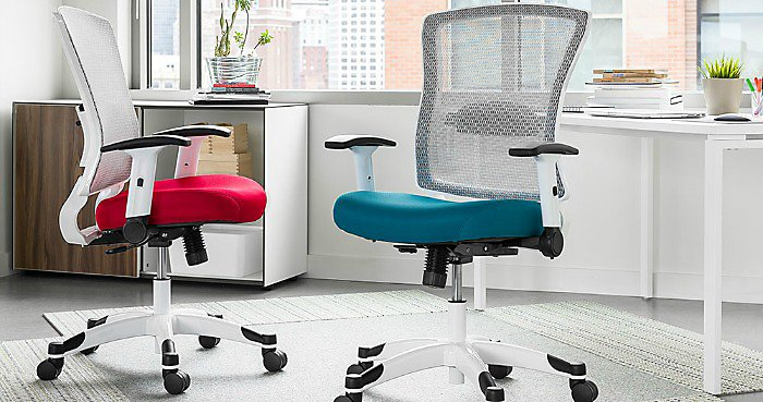 The Complete Guide to Office Chairs