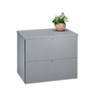 Two Drawer Lateral File, 10429