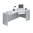 Right Corner Workstation, 10788
