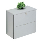 Two Drawer Lateral File, 10790