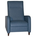 Haley Bariatric Recliner Chair, 25038