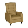 Haley Pillow Back Bariatric Patient Recliner in Vinyl, 25333