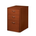 Mobile Three-Drawer Pedestal, 36305