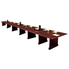 Expandable Conference Table - 24', 44621