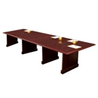 Expandable Conference Table with Data Port - 12', 44622
