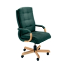 High Back Executive Swivel Chair, 55439