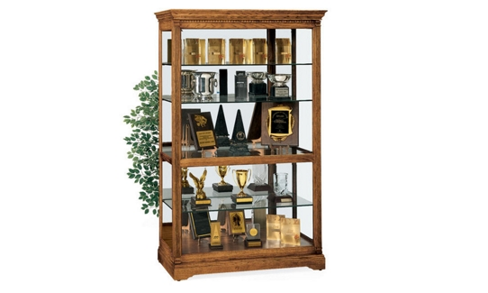 Parkview Display Cabinet, 31339