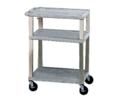 "Mobile AV Cart for 20"" TV, 43026"