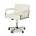 Modern Low Back Office Chair, 52002