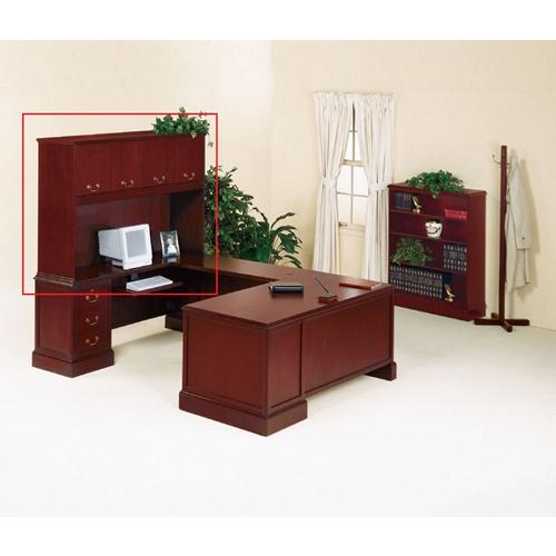 Furniture Office Furniture Hutch Black Hutch