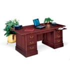 "Traditional Executive Conference Desk 72"" x 36"", 10687"
