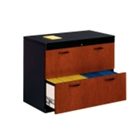 Two Drawer Lateral File, 30416