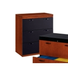 Three Drawer Lateral File, 30417