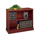 "Two Shelf Bookcase - 30""H, 32610"