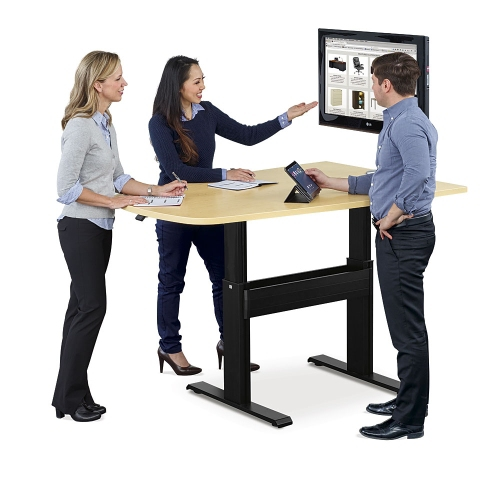 exclusive standing solutions