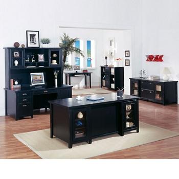 Tribeca Loft Black Collection