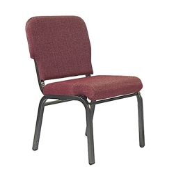 Ganging Stack Chair with Deluxe Fabric, 51302
