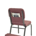 Elastic Pocket Book For Chairs, 91401