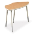 Quarter Round Activity Table, 41301