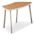1/6 Round Meeting Table, 41302