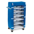 Room Service Tray Delivery Cart, 25295