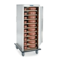 """Aluminum 25""""W x 32""""D Tray Delivery Cart, 25296"""