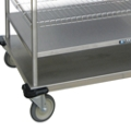 Additional Stainless Steel Shelf, 25311