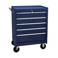 5 Drawer Super Saver Standard Cart, 25575