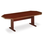 10' Octagonal Conference Table, CD03097
