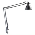 L-1 Task Light with Clamp and Arm, 91078