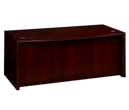 Bowfront Desk, 15279
