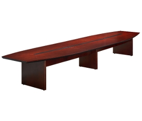 14' Conference Table, 40685